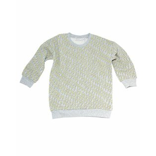 The Classic Sweater Bolt - Grey