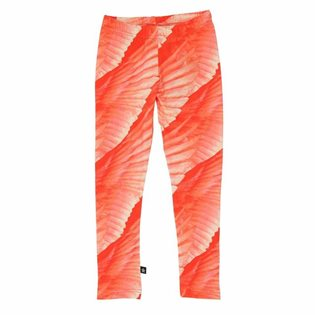 Molo Niki Leggings - Flamingo Wings