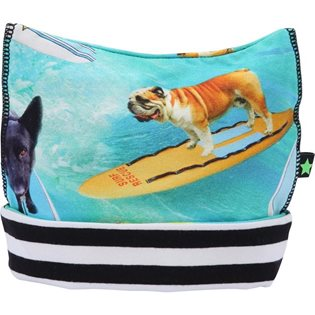 Molo Neci Baby Hat - Surf Dogs