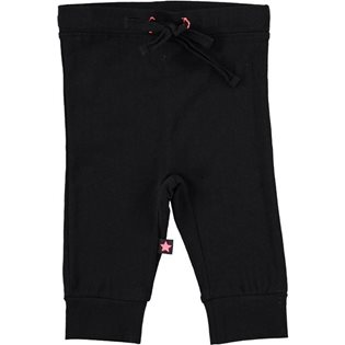 Molo Selena Baby Trousers - Black