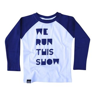 We Run This Show Baseball Top