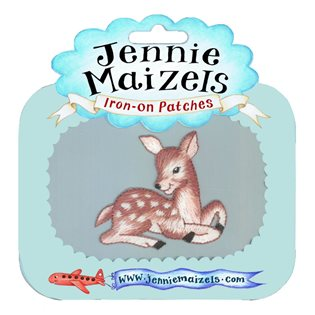 Fawn Clothes Plaster