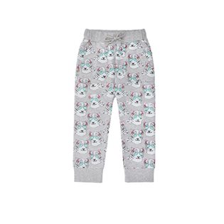 Steve Hang Out Pants - Grey