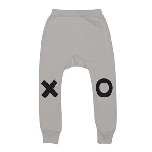 Beau Loves Davenport Pants - XO Oyster