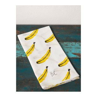 Bobo Choses Tenugui Hand Towel Banana