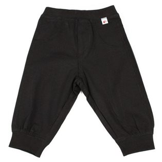 Molo Scott Baby Trousers - Black