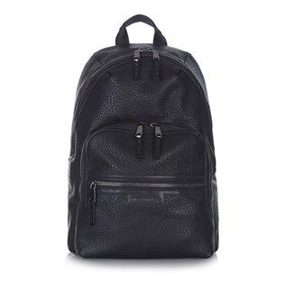 Elwood Backpack - Black