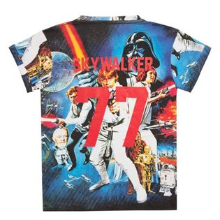 Skywalker - Star Wars Tee