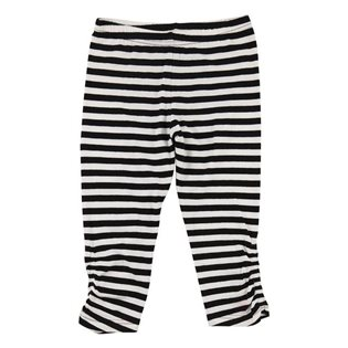 Molo Neya Leggings - Black Stripe