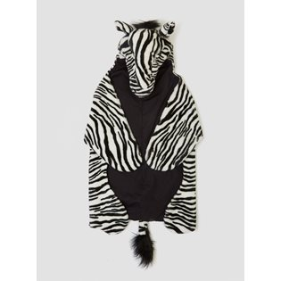 Bibib Zebra Disguise