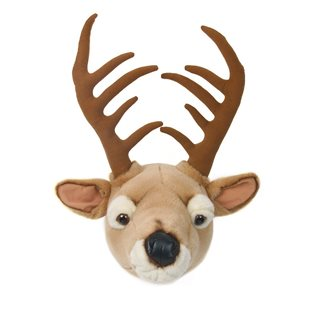 Bibib Deer Head