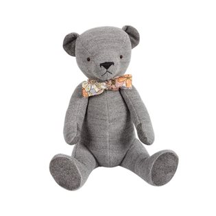 Teddybear - Grey