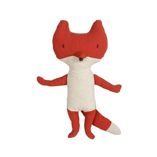 Fox - Maileg Soft Toy
