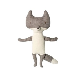 Mini Wolf- Maileg Soft Toy
