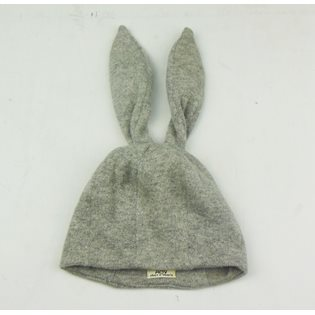Rabbit Hat - Grey