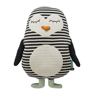 Pingo Penguin cushion