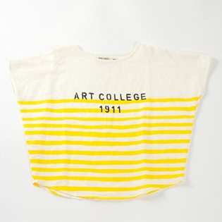 Art College Blouse