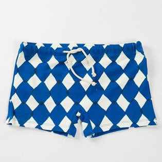 Diamonds Swim Shorts