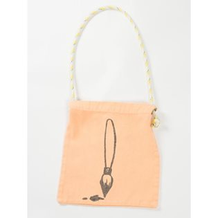 Brush Petite Bag