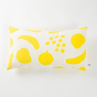 Big Fruits Cushion Cover