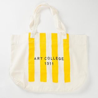 Art College Tote Bag