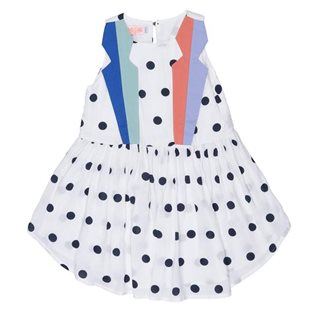 Ladybird Dress