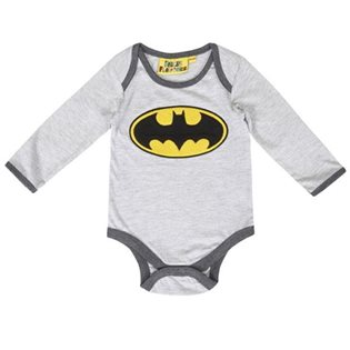 Retro Batman Babygrow