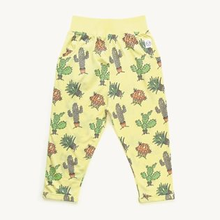 Barrington - Cactus Harem Trousers