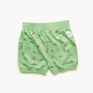 Olivia - Jelly Bean Puff Shorts