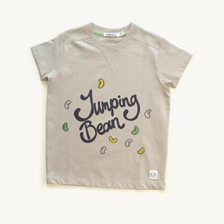 Fred - Jumping Bean Tee