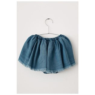 Leonor Skirt-Culotte - Tencel