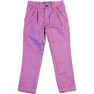 Molo Alfi Chinos - Syren Purple