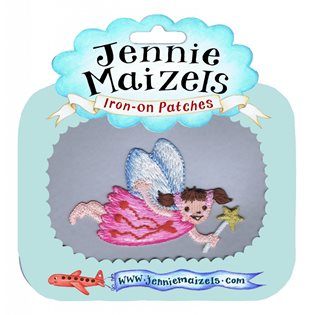 Fairy Clothes Plaster