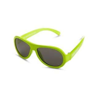 Limelight Lime Sunglasses