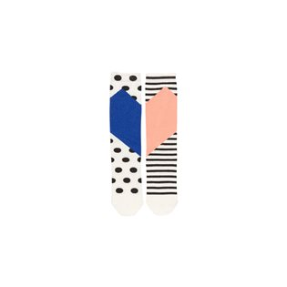 Dots & Stripes Socks