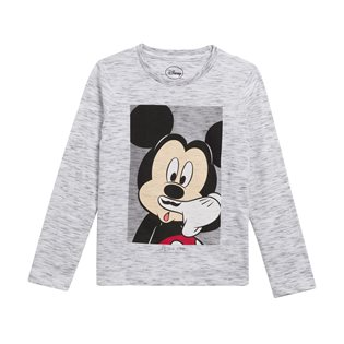Mikash - Mickey Mouse Long Sleeve Tee