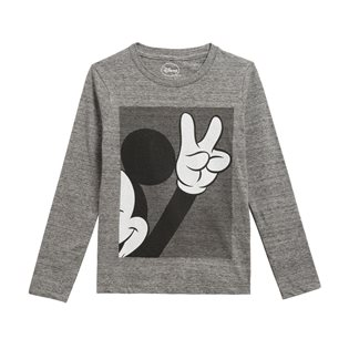 Mikpeace - Mickey Mouse Tee