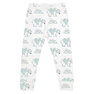 Pip The Polar Bear Leggings