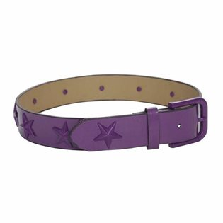 Molo Girls Narsia Belt - Cactus Flower