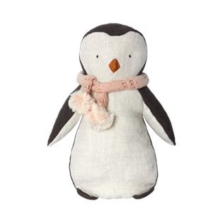 Penguin Girl - Maileg Soft Toy