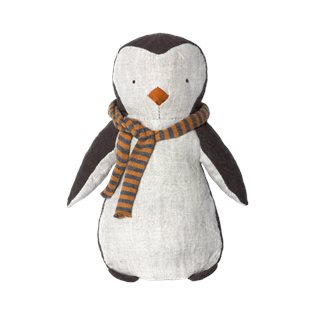 Penguin Boy - Maileg soft Toys