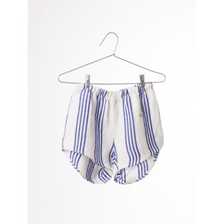 B.C.emb. Striped Boxer Shorts