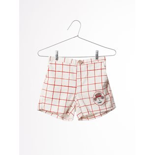John Patch Net Tennis Shorts