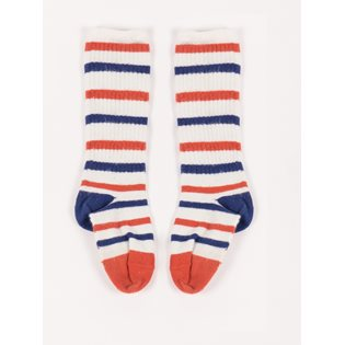 Stripes Tennis Socks