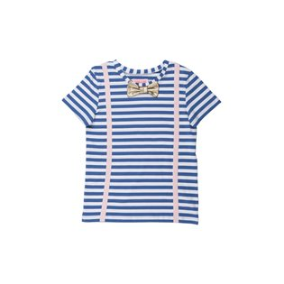 Louis T-Shirt - Blue