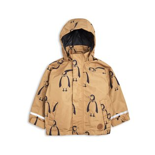 Edelweiss Jacket - Brown
