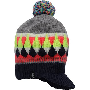Molo Kids Katy Fig Beanie