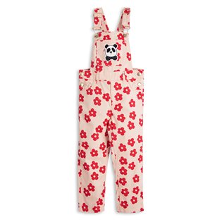 Blossom Dungarees - Pink