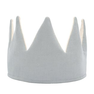 Grey Cord Crown