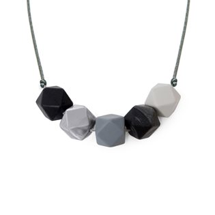 Luna - Teething Necklace